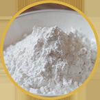 bột ngọc trai, bột gạo