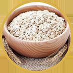 Collagen và bột yến mạch