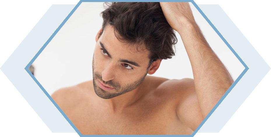 Dưỡng trắng da cho nam giới với những kinh nghiệm đơn giản