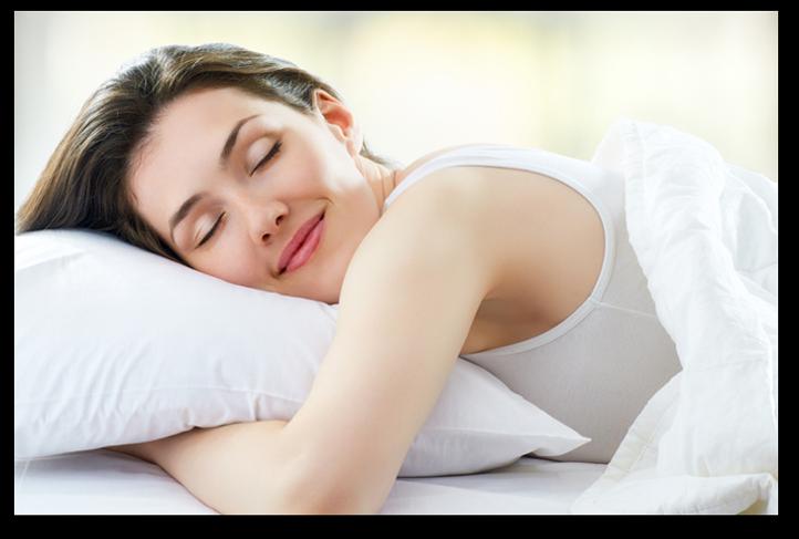 đi ngủ đúng giờ, hạn chế thức khuya