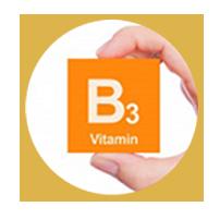 bổ sung vitamin b3
