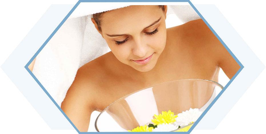 Xông hơi da mặt và đắp mặt nạ như thế nào cho hiệu quả nhất?