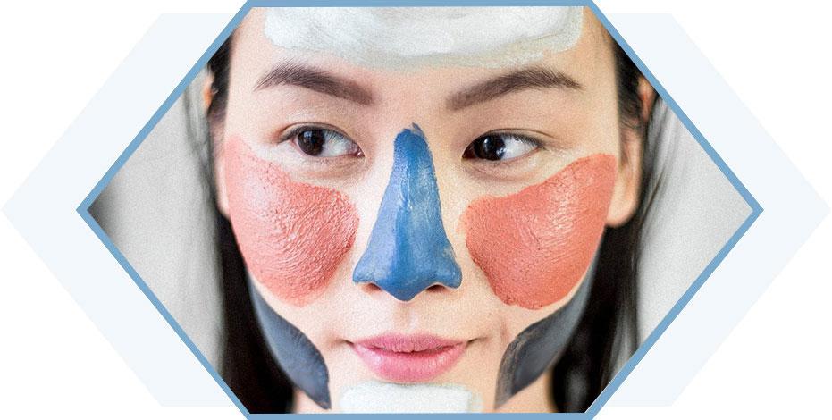 Bí kíp linh hoat để chăm sóc da cho từng loại da khác nhau