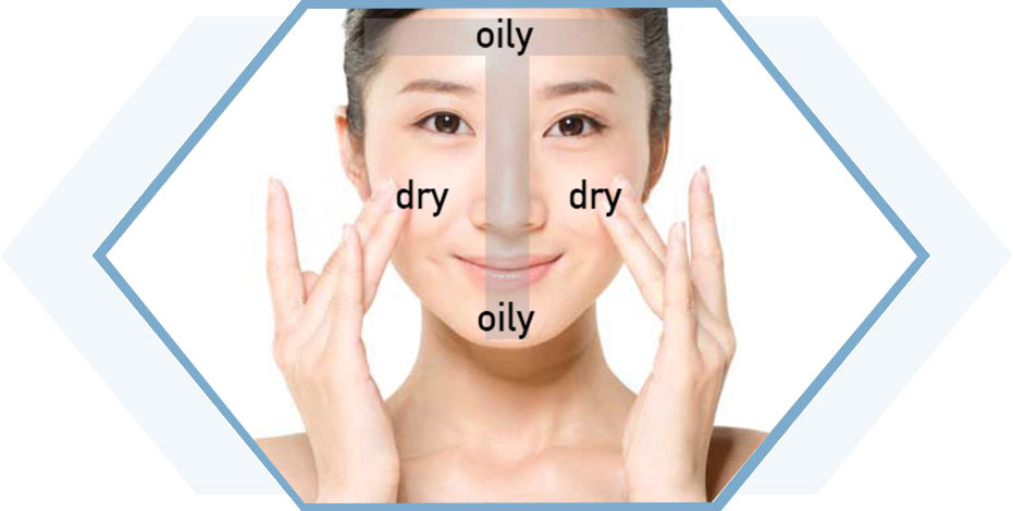 Cách xác định loại da và cách chăm sóc hiệu quả cho từng loại