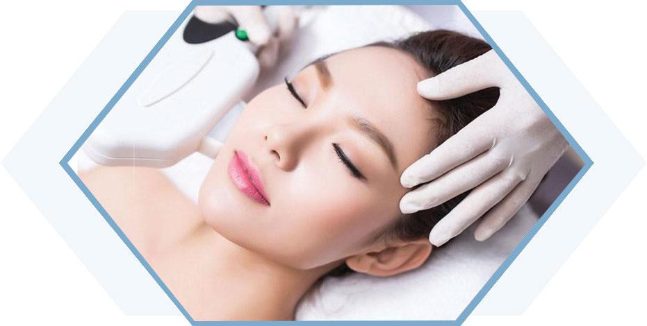 Những điều cơ bản cần làm để trị thâm mụn và sẹo trên da