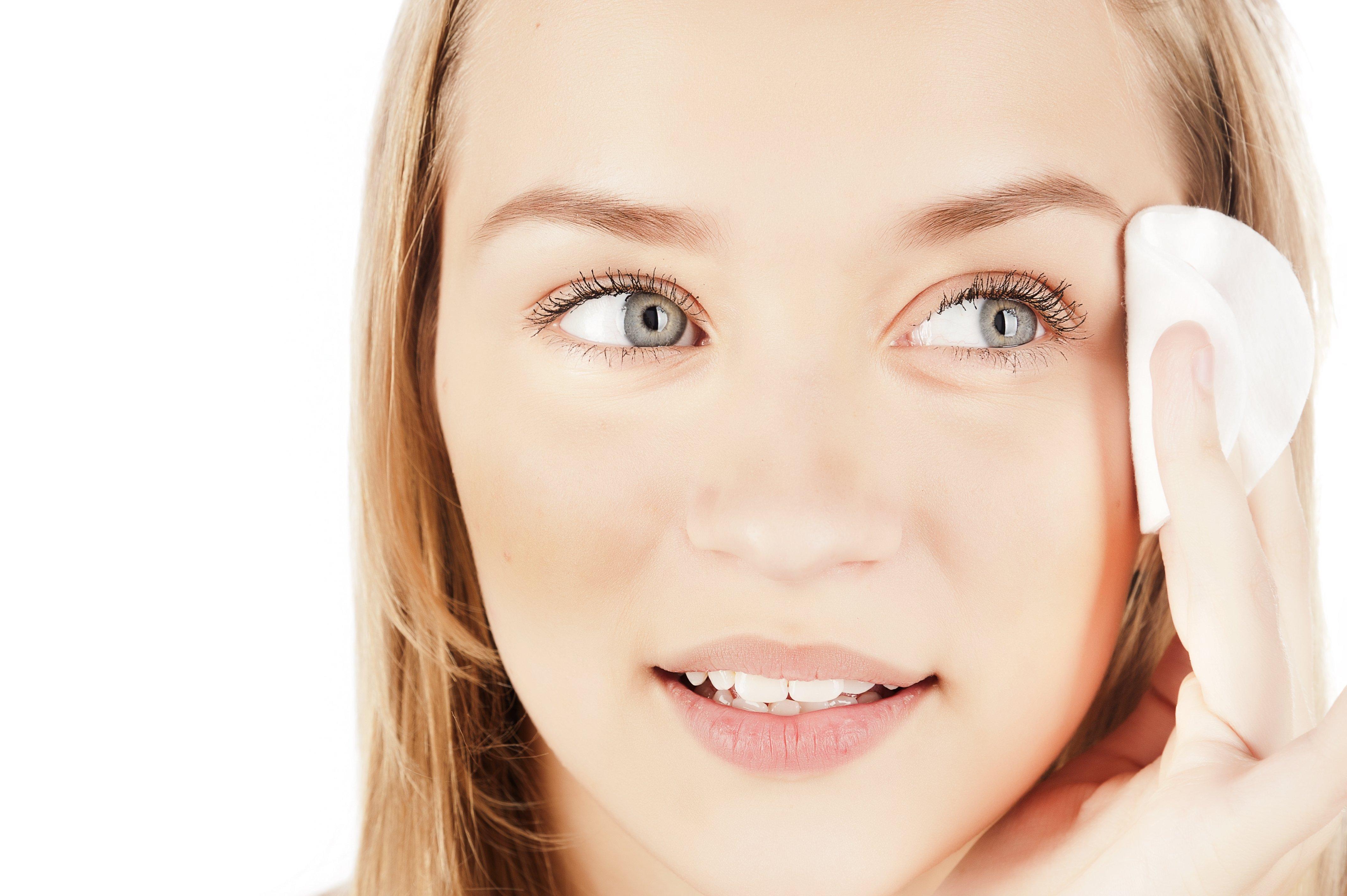 Chú ý những sai lầm hay mắc phải khi che khuyết điểm quầng thâm mắt