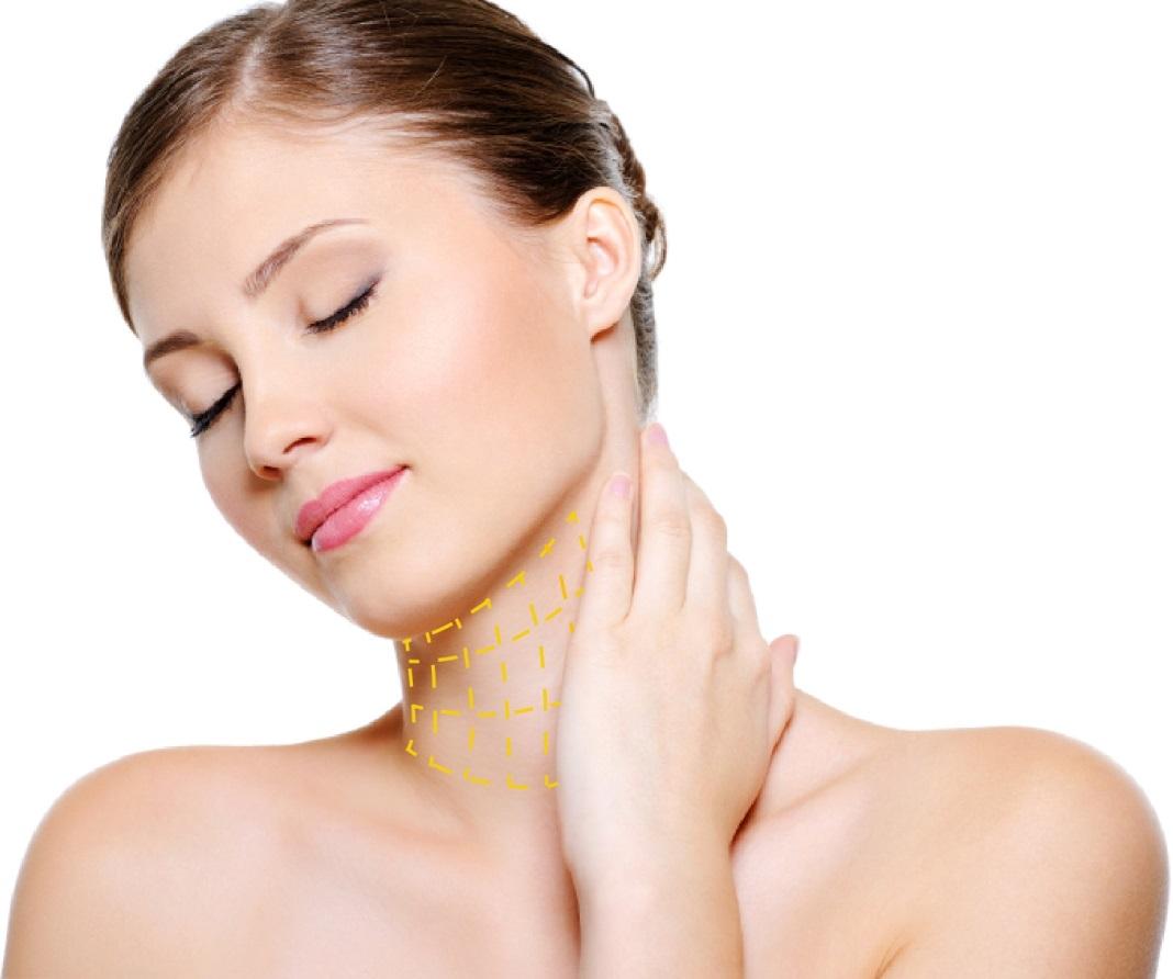 Làm căng da mặt hiệu quả với những phương pháp tự nhiên dễ làm