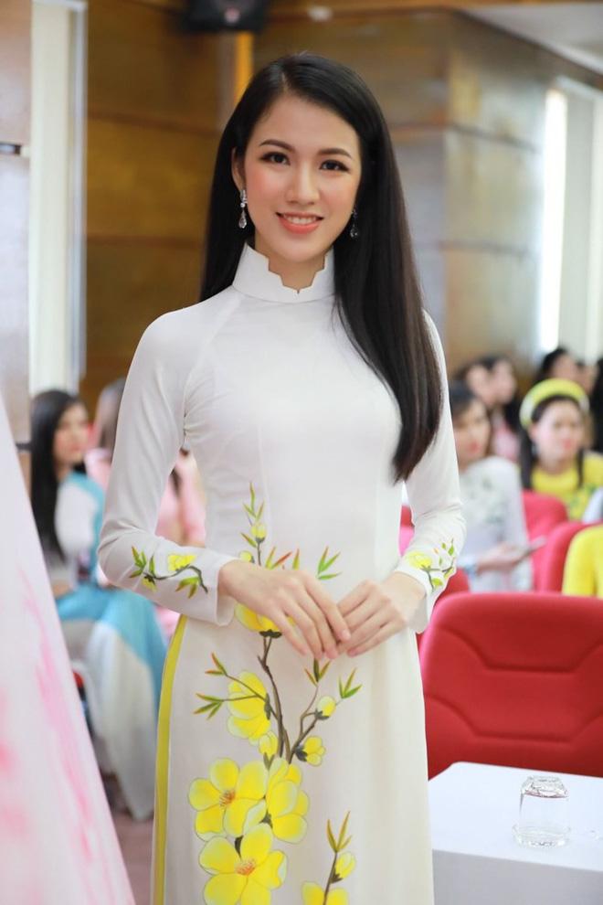 Hoa Hậu Việt Nam 2018: Dàn mỹ nhân với nhan sắc ngất ngây lòng người