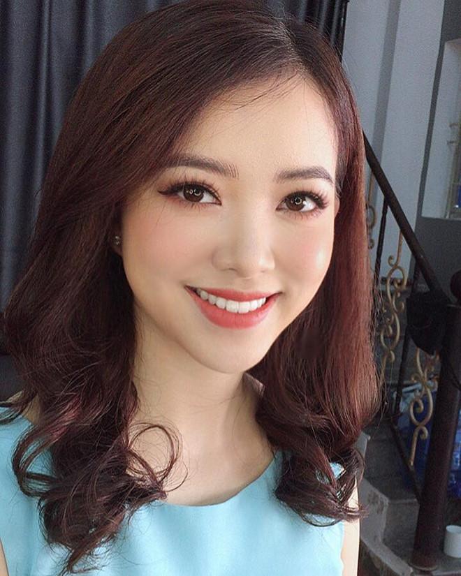 Hà Thanh Vân - Cô gái dân tộc Tày nổi bật tại Hoa hậu Việt Nam
