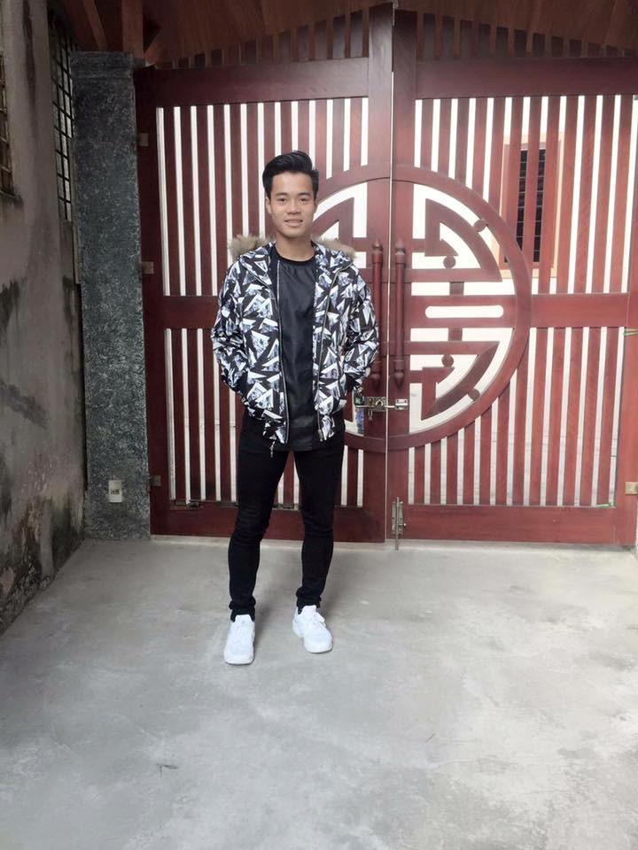 Nguyễn Văn Toàn - Người hùng Olympic VN với gu thời trang trẻ trung