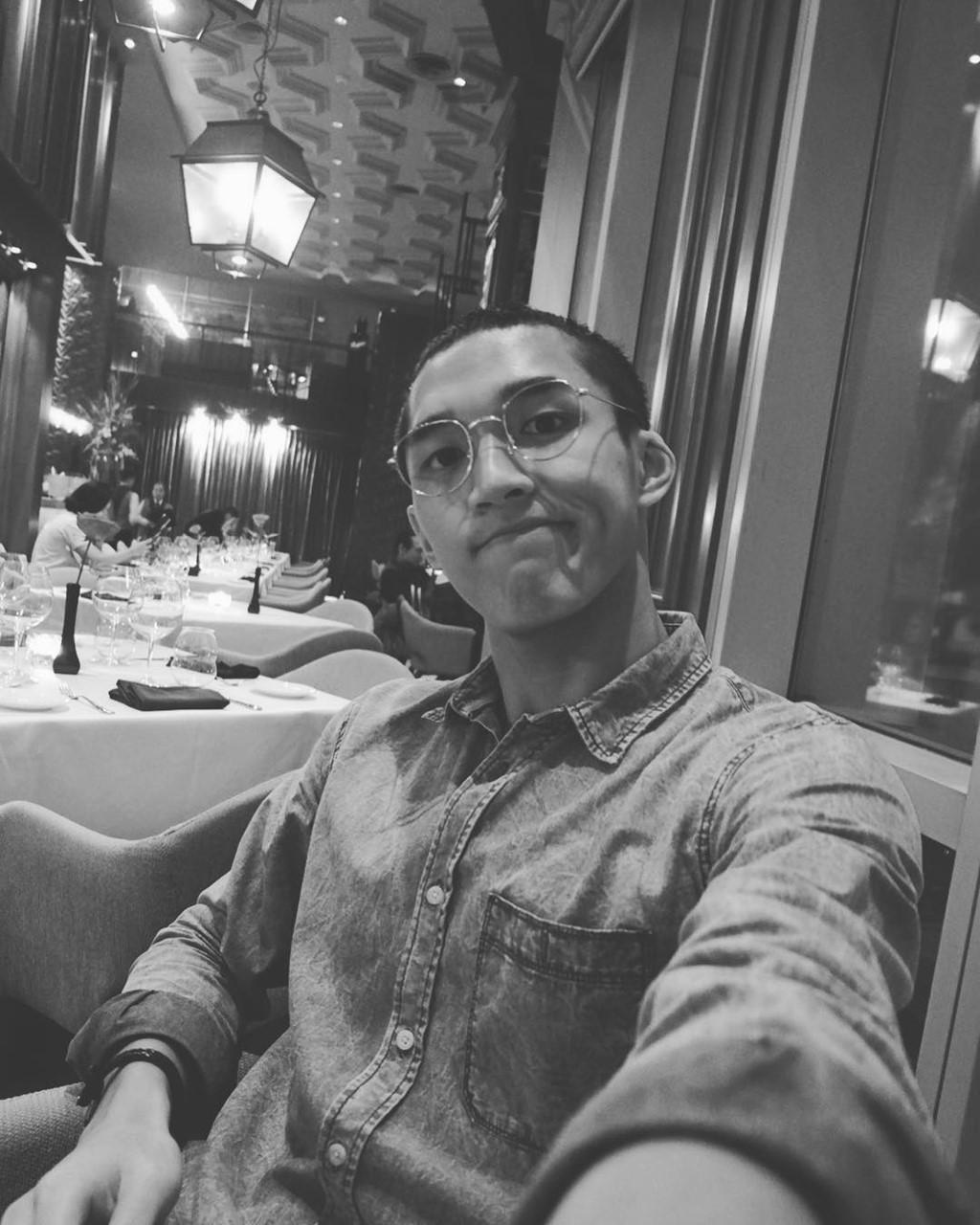 Jonatan Christie - chàng VDV cầu lông điển trai, hạ gục triệu fan nữ ASIAD