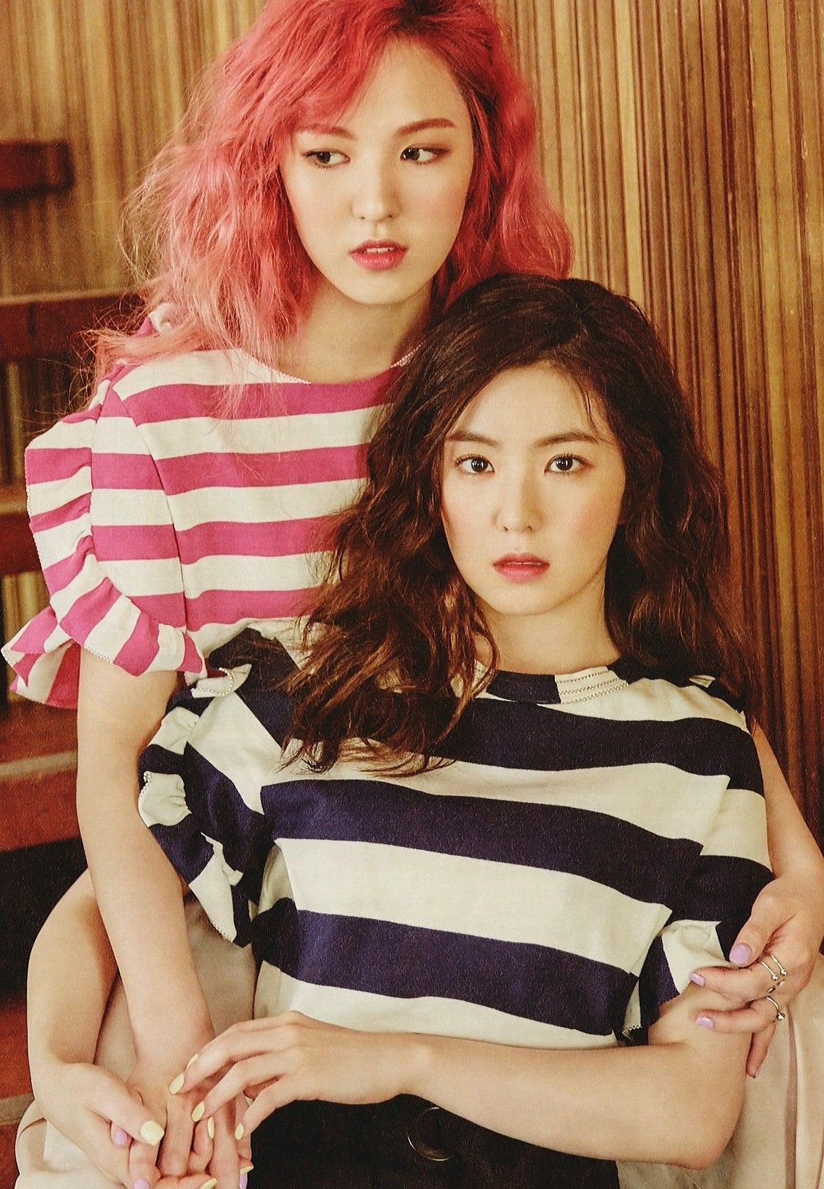 """Irene - """"Nữ thần"""" của Red Velvet bị chỉ trích liên tục vì tài năng và nhân cách"""