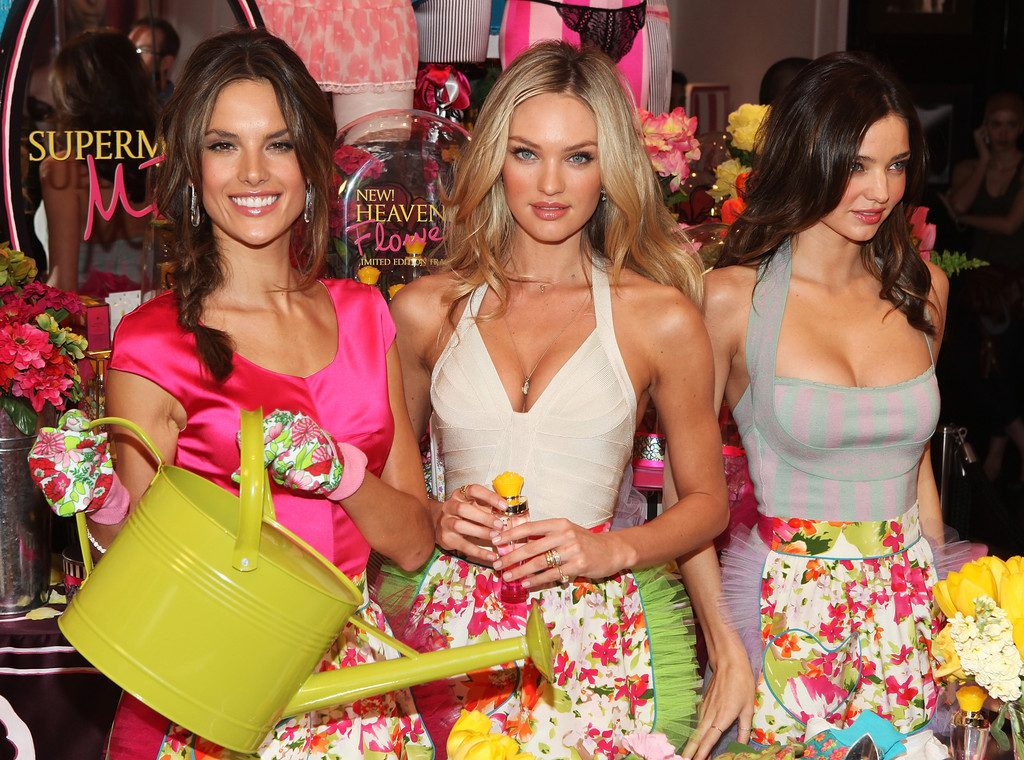 Những thiên thần gợi cảm của Victoria's Secret giờ ra sao rồi?