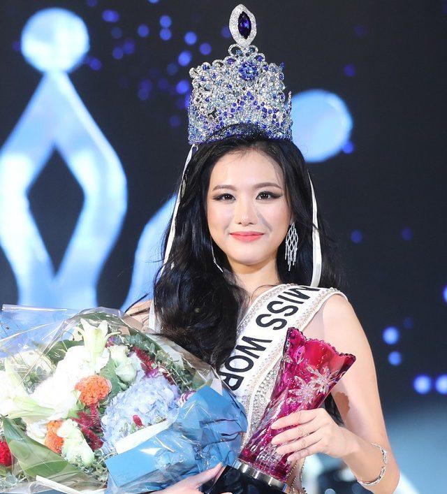 Bất ngờ trước vẻ đẹp rạng ngời thường nhật của 3 cô gái đăng quang Hoa Hậu Hàn Quốc