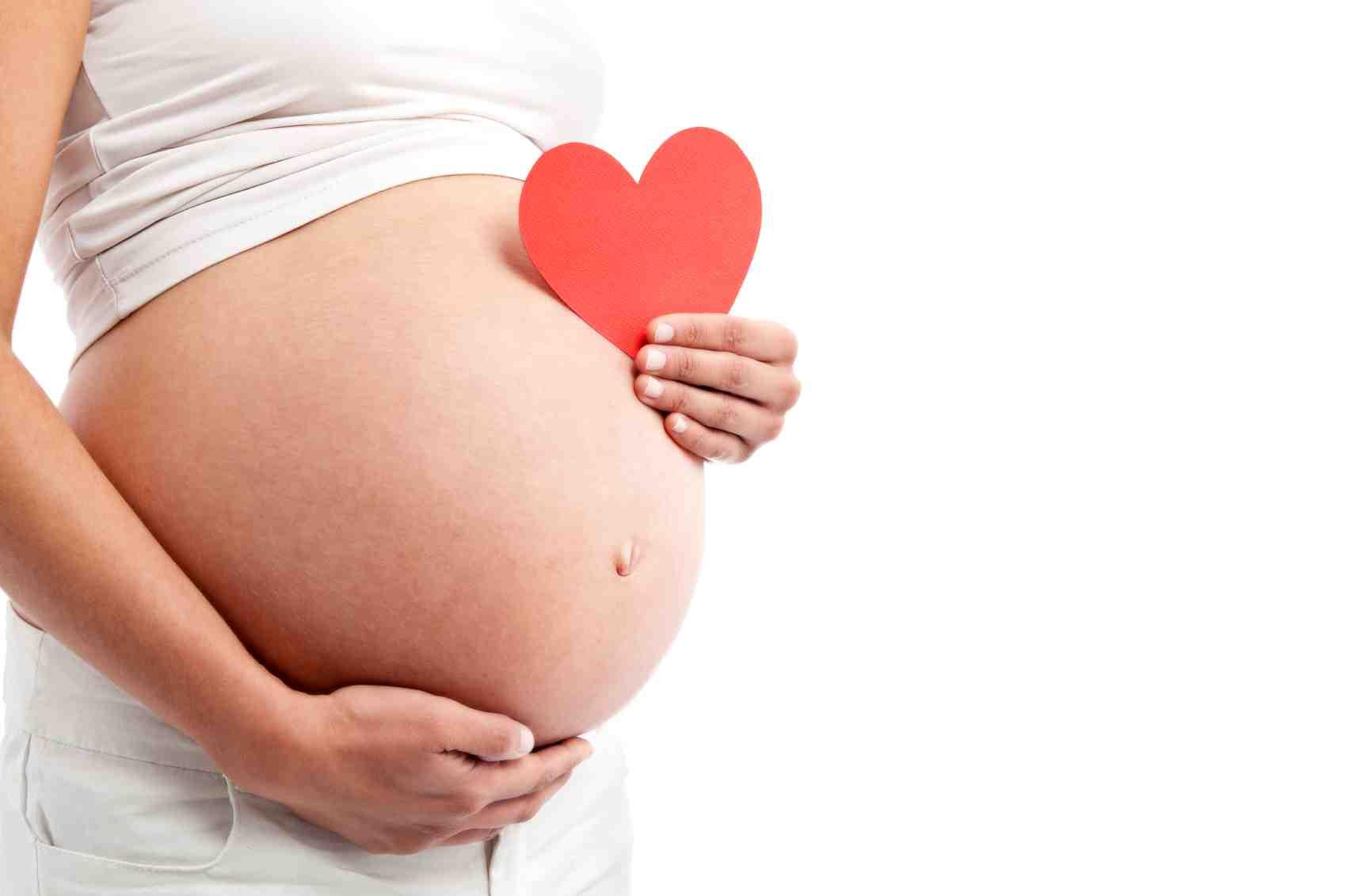 Dưỡng da khi mang thai - Phụ nữ Nhật Bản đã làm điều đó như thế nào?