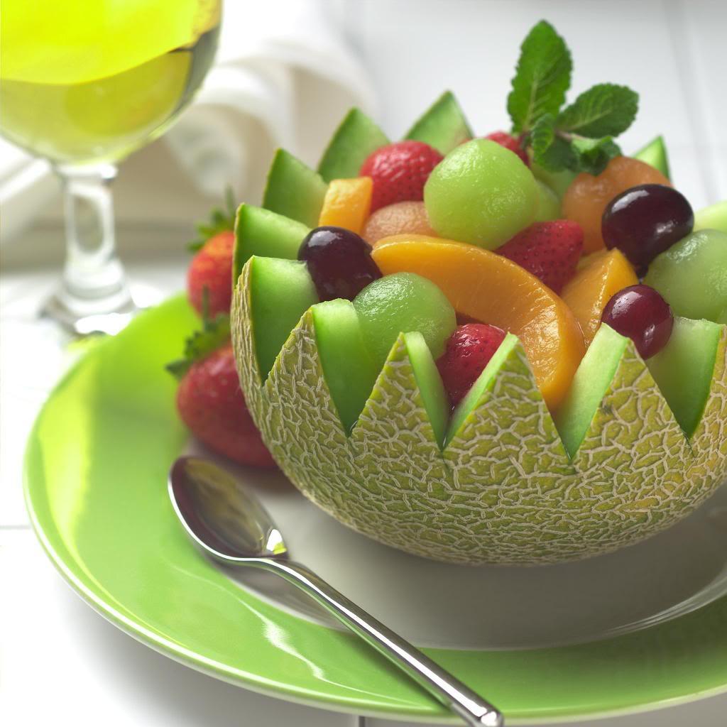 Tổng hợp 50 cách bày dĩa trái cây đẹp mắt - dễ làm trong buổi tiệc.