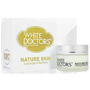 Kem chống dị ứng và kích ứng White Doctors Nature Skin