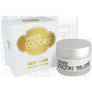 Kem trị nứt gót chân làm mềm da chân White Doctors Heel Care