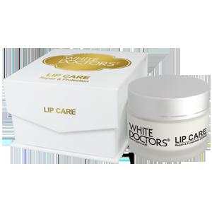 Kem trị thâm môi làm hồng môi White Doctors Lip Care
